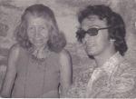 Jean-Claude et Violette