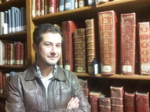 Olivier Wagner